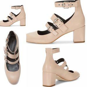 "Rebecca Minkoff ""Brianna"" heels"